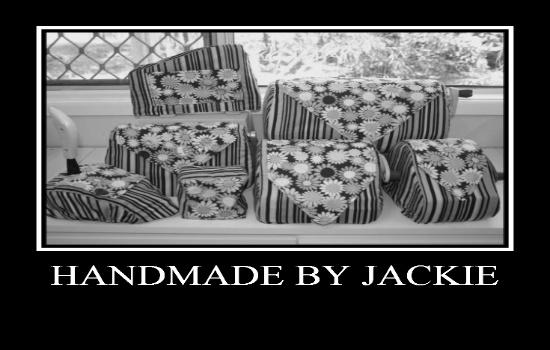 Handmade by Jackie