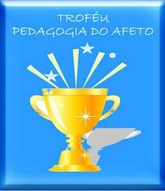 Troféu Pedagogia do Afecto