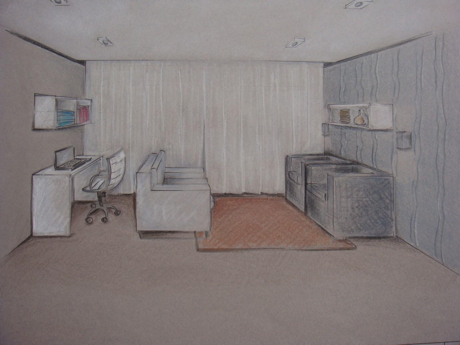 Design de interiores apartamento zona oeste s o paulo for Diseno de interiores zona oeste