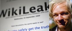 Sector financeiro será o próximo visado no portal WikiLeaks