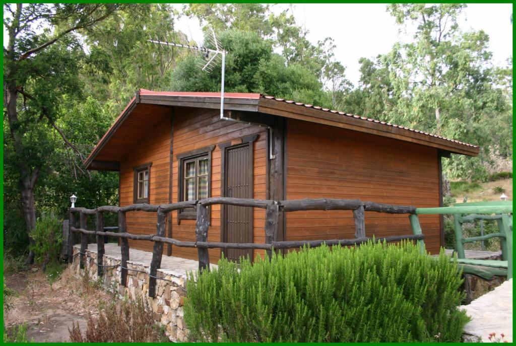 Casa a la venta en tarifa los tres bungalows de madera - Bungalow de madera ...