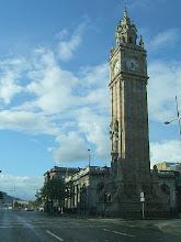 La torre de Belfast