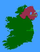 Irlanda de Norte