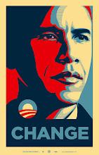 Obama nuevo jefe militar