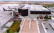 Aeropuerto internacional de Alicante