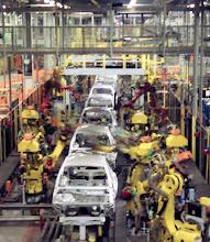 Las fabricas de automoviles norteamericanas son un pozo sin fondo