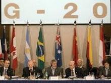 La primera reunión mundial importate