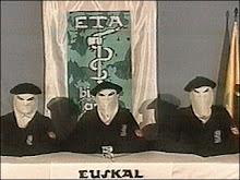 Los descerebrados de ETA