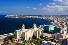 La Habana, una perla en el Caribe