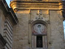 Reloj de sol de Aix en Provence