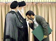Detras de Mahmud quíen hay?