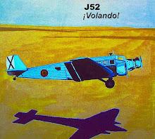 El bombardero Junquer
