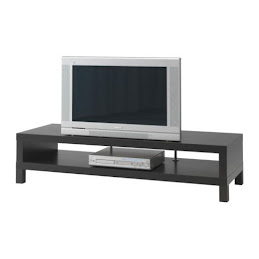 Comoda TV plasma 120x50 chocolate Pino