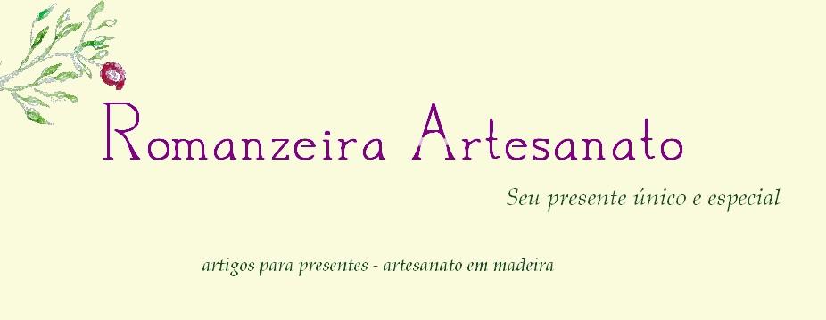 Romanzeira Artesanato