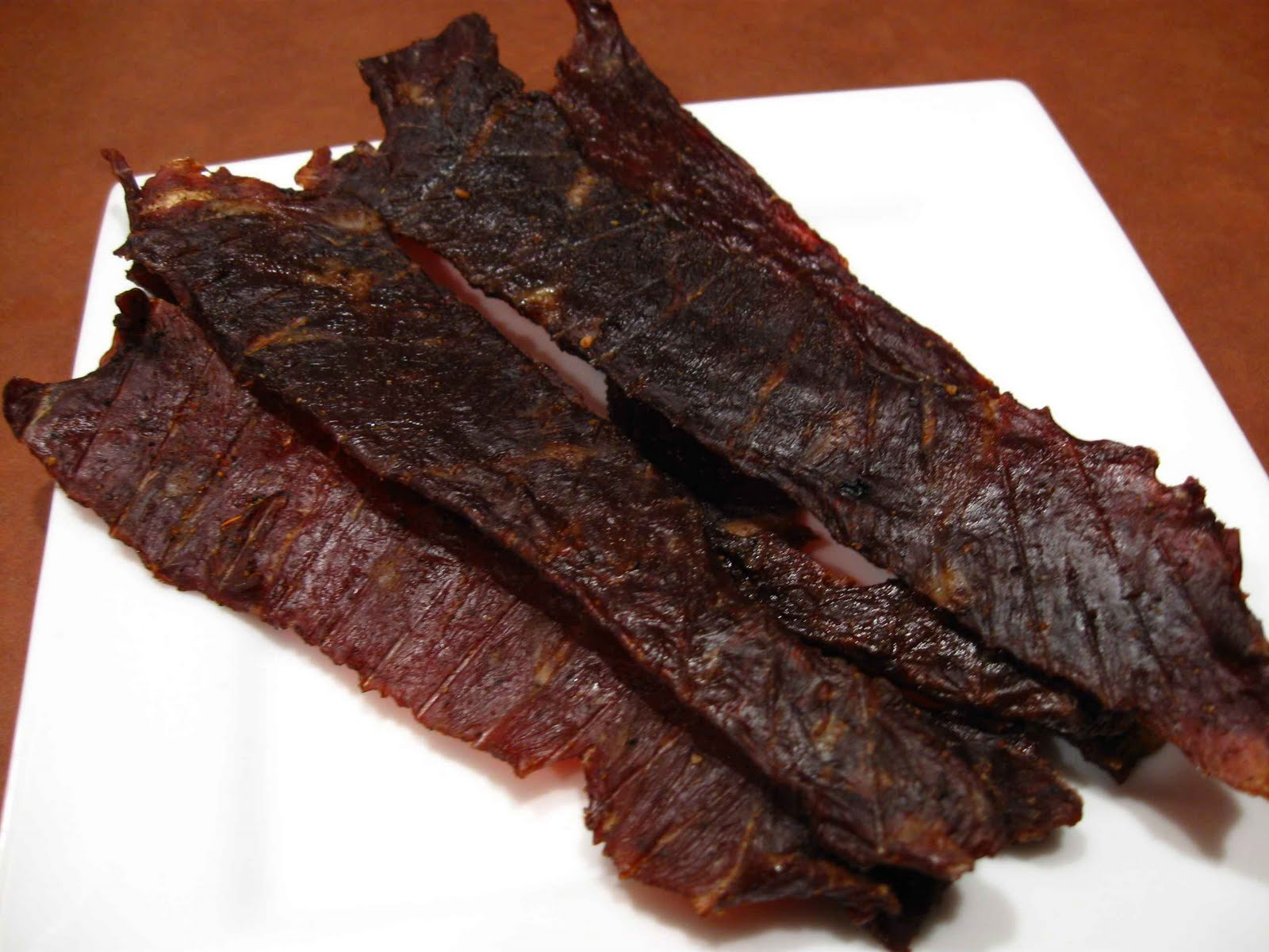 Beef Jerky | Surviving Modern Life
