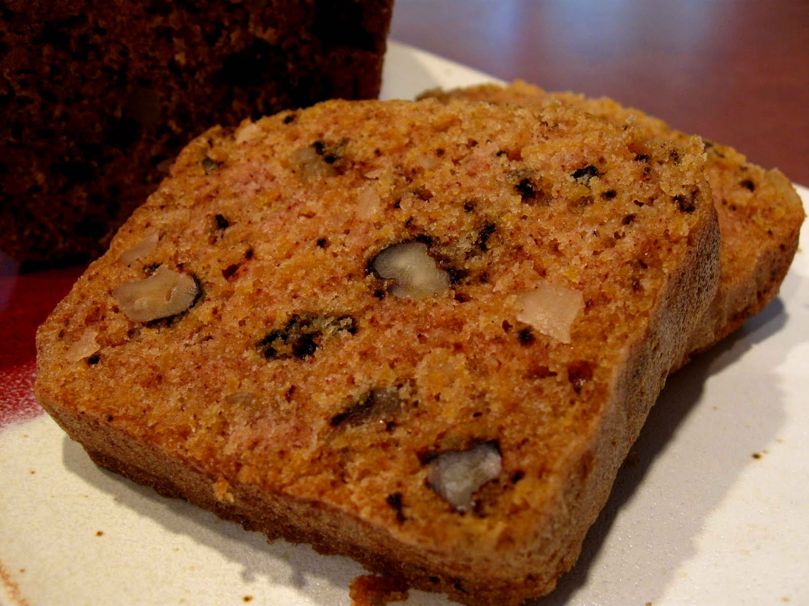 pumpkin bread recipe kneaders