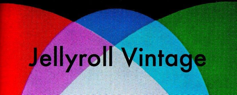 Jellyroll Vintage