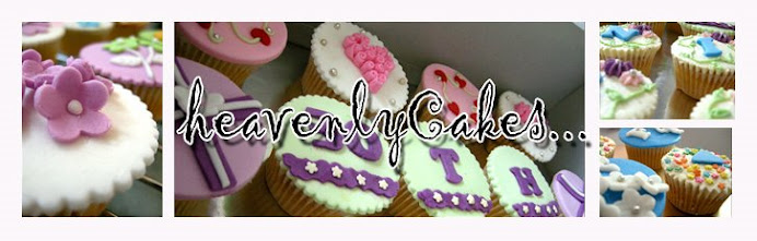 HeavenlyCakes....bake to perfection