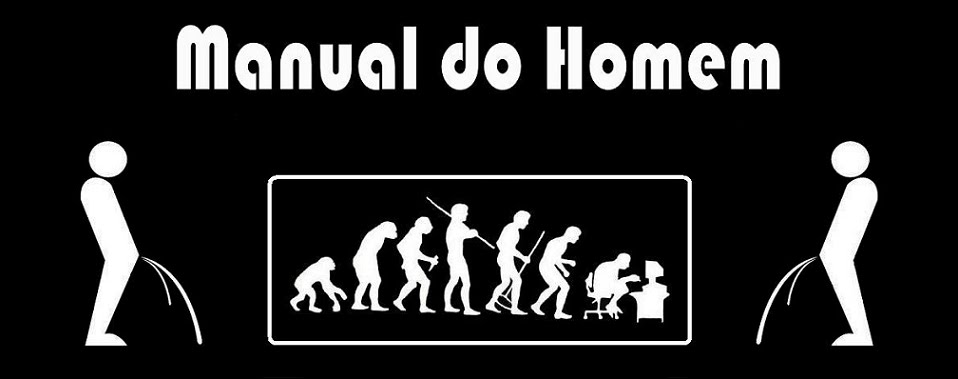 Manual do Homem