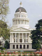California State Capitol