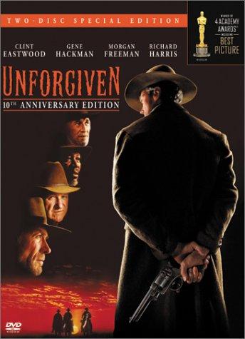 En Busca del Buen Cine: Unforgiven (USA, 1992)
