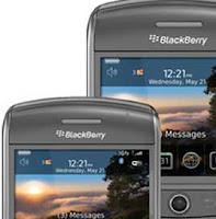 Spesifikasi dan Harga BlackBerry Gemini 3G