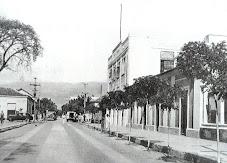 CÚCUTA, AÑOS 30 y 40