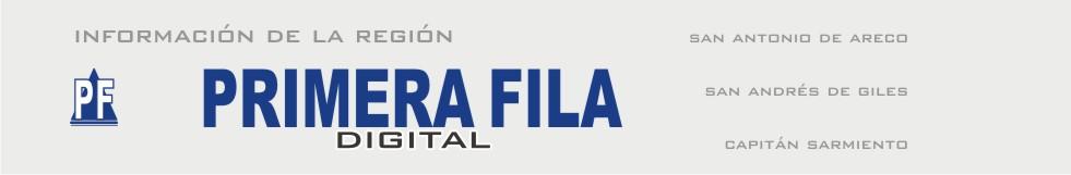 Semanario Regional PRIMERA FILA