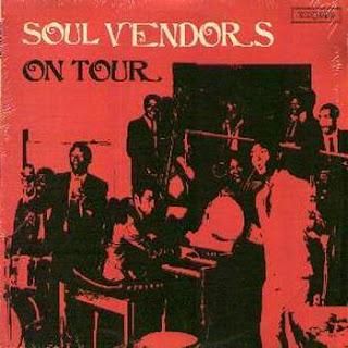 soulvendors dans Soul Vendors