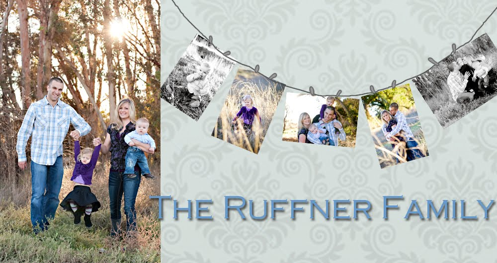 The Ruffner Family