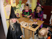 The Witches of Wheatcroft