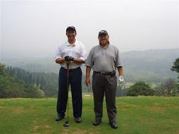 Gunung Guelis Golf Club, Bogor