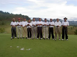 Gunung Raya Golf Club - Aziz Close 2, Langkawi