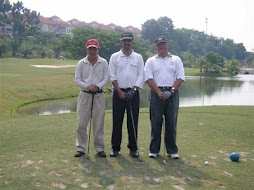 Bangi Golf Resort, Bangi