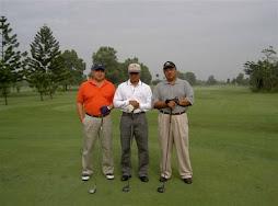 Bandung Indah Golf Club, Bandung