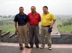 Bandung Giri Gahana Golf and Resort, Bandung