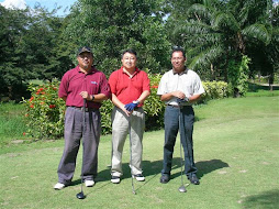 Hatyai Resort and Golf Club, Haadyai