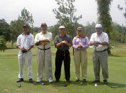 Ponderosa Golf and Country Club, Johor Baru