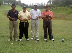 Rahman Putera Golf and Country Club, Sungei Buloh