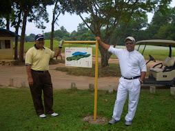 Hatyai Resort and Golf Club