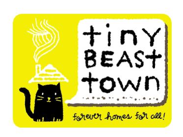 Tiny Beast Town