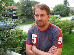 Vår eldste Ole Geir (36)