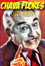 Homenaje a Chava Flores