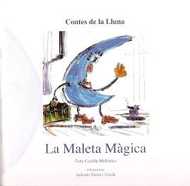 Conte La Maleta Mágica