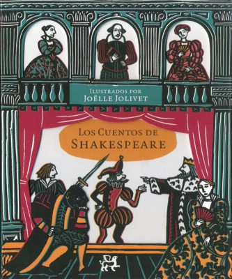 Una recomendación: Shakespeare, con palabras.