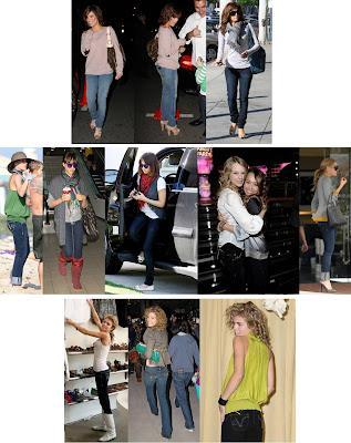 selena gomez jeans fashion. Every PRVCY Premium jean