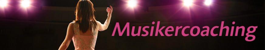 Mentalcoaching für Musiker