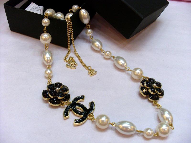 Amazon.com: chanel replica jewelry