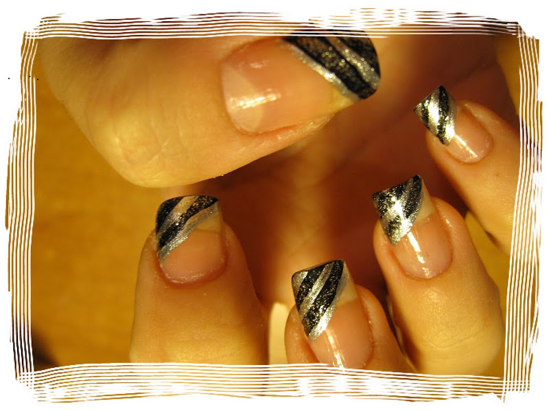 Nail Art Pictures: nail art gallery capodanno