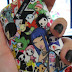 A little preview: TokiDoki Hard Case per IPHONE